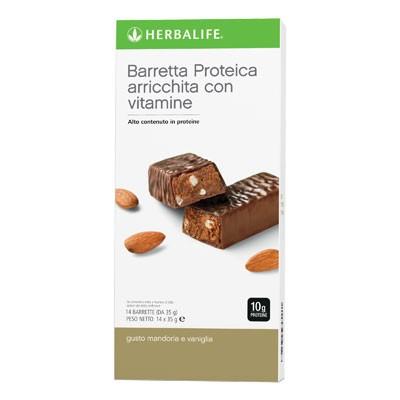 Barrette Proteiche Herbalife