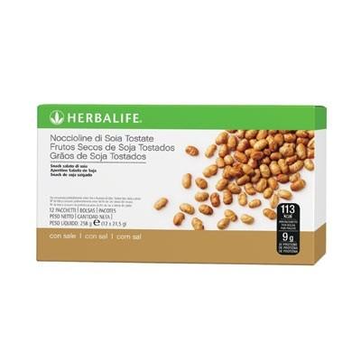 Noccioline di soia Herbalife